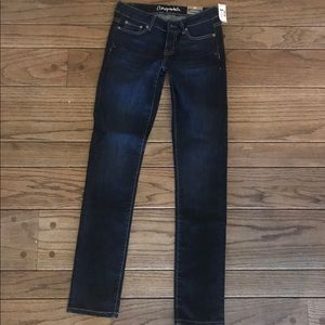 Aeropostale jeans with tag
